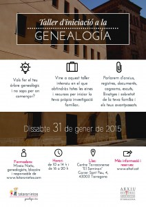 cartell_curs_genealogia_2015